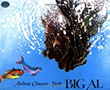 Big Al, Andrew Clements, 0689817223