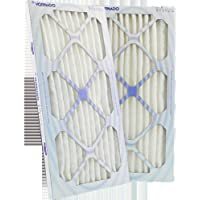 Vornado Replacement AQS500 Air Purifier filters (2-pack)