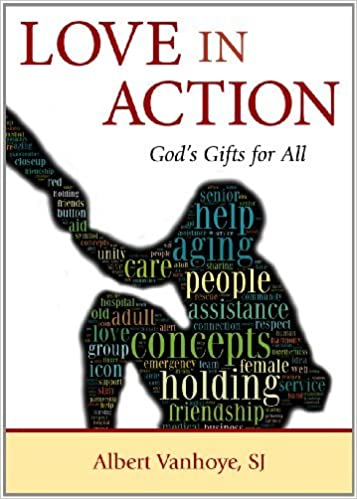 Image result for image God's love in action
