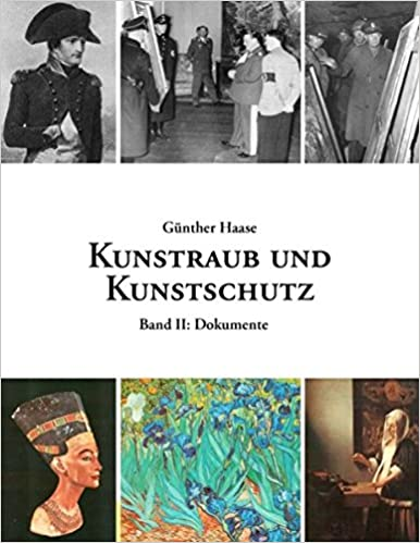 Book Kunstraub und Kunstschutz, Band 2