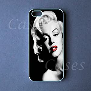 IPHONE5CASE Marilyn Monroe Custom Iphone 5 Cover BEST TOP CUTE STYLISH UNIQUE Fashion