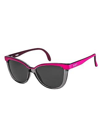 Roxy - Gafas de Sol - Chicas 3-7 - ONE SIZE - Gris: Amazon ...