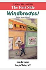 The Fart Side - Windbreaks! Pocket Rocket Edition: The Funny Side Collection Paperback