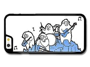 Accessories Arctic Monkeys Rock Band Illustration Playing on Ice Samsung Galaxy Note3 Kimberly Kurzendoerfer