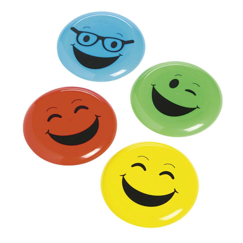 12 Emoji ICONS Emoticon disco volador para fiesta de ...