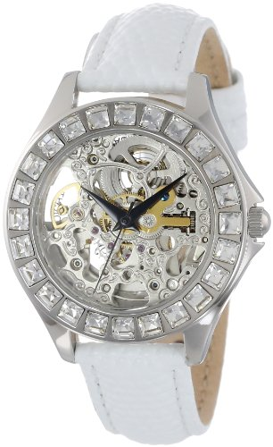 Burgmeister Women's BM520-106 Merida Analog Automatic Watch