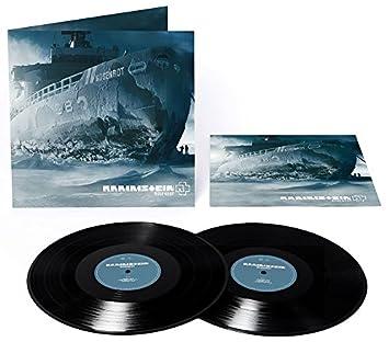 ROSENROT RAMMSTEIN BAIXAR CD