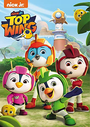 Check expert advices for super wings movies on dvd?