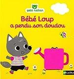 """Afficher """"Bébé Loup a perdu son doudou"""""""