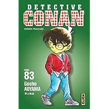 Détective Conan 83