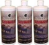 Equiderma Sheath and Udder Cleanser for Horses, 32 Ounces Per Bottle (3 Pack - 32 Ounces)