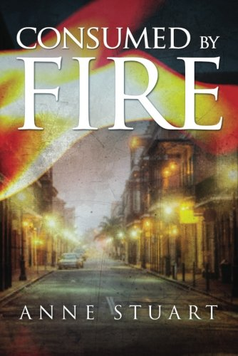 Read Online Consumed by Fire pdf