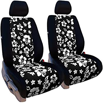 2-Door//4-Door Solid//Split Bench Back w//wo Armrest//Headrest 23 Colors Full Set: Front /& Rear Totally Covers Fits 2018-2019 Jeep Wrangler JL Seat Covers: Black /& Teal