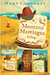 Montana Marriages Trilogy Kindle Edition