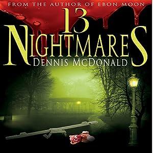 13 Nightmares Audiobook