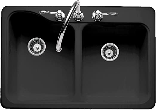 American Standard 7145.804.178 Silhouette 33-by-22-Inch ...