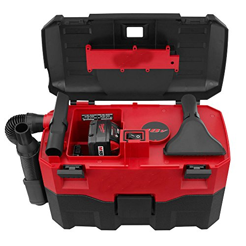 0880-20 Cordless 18 Volt Wet/Dry Vacuum New