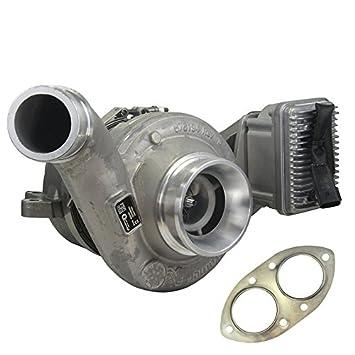 Nuevo OEM Cargador de Turbo para camión internacional V134 - 6,4 5010769r91 12639900004 176180 12639700008 1263 988 0004 1263 - 970 - 0008 1847922 C91: ...