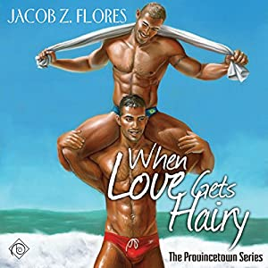 When Love Gets Hairy Audiobook