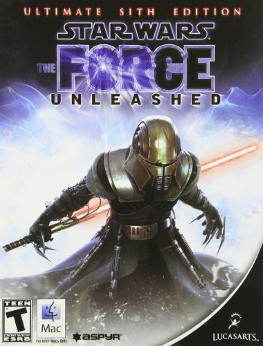 Star Wars The Force Unleashed: Ultimate Sith Edition - Mac