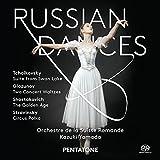 Shostakovich%2C Stravinsky%2C Glazunov