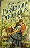 Passionate Pretenders, Diana Haviland, 0449138100