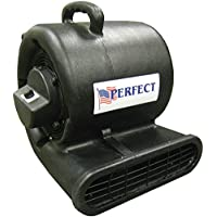 Perfect Products 3/4 HP 3 Speed Air Mover w/25 Cord