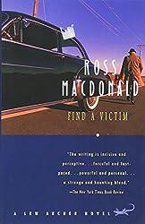 Find a Victim: A Lew Archer Novel