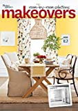 Makeovers, Better Homes and Gardens Books Staff, 111838864X