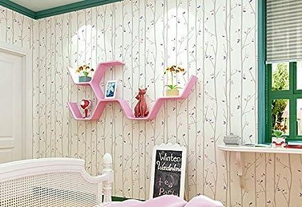 Camera Per Ragazzi Fai Da Te : Poowef wallpaper carta da parati da giardino camera da letto e