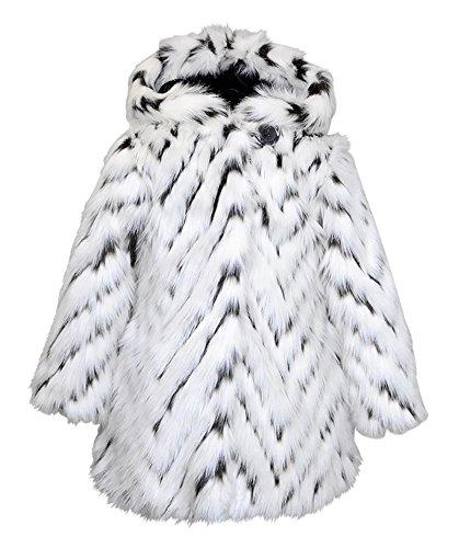 Fur Velvet Coat - 2