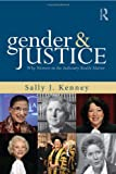 Gender and Justice, Sally J. Kenney, 0415881439