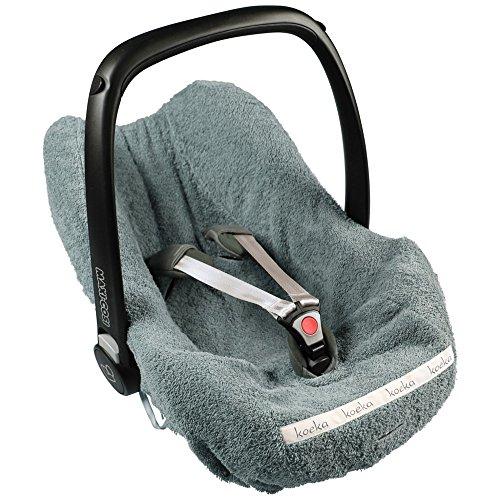 Koeka Bezug Für Maxi Cosi Florence 1012 12 230 Farbe Sapphire Baby
