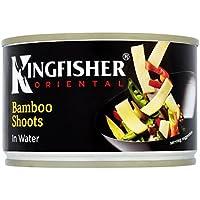 Kingfisher brotes de bambú en 225 g