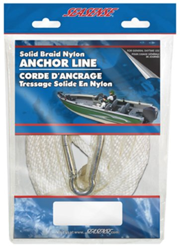 SeaSense Solid Anchor 16 Inch 75 Foot product image