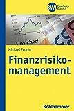 Finanzrisikomanagement, Feucht, Michael, 3170226606
