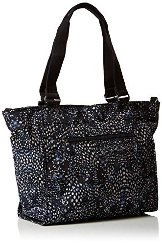 Kipling Kipling S Soft Women's Tote Feather Women's Multicolour New Shopper 5UwnxOq6