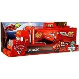 Disney Cars 2 - Mack Truck Sammelkoffer
