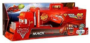 Cars - Mack Carry Case