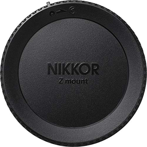 Nikon LF-N1 Rear Lens Cap for Z Mount Lenses ()