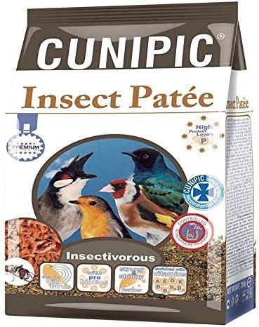 Cunipic - Cunipic Tropical Patée Pasta de Cría para Pájaros ...