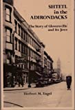 img - for Shtetl in the Adirondacks: The Story of Gloversville and Its Jews book / textbook / text book