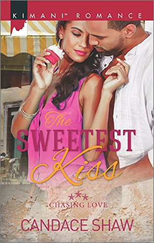 Search : The Sweetest Kiss (Chasing Love)