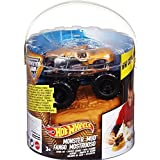 Hot Wheels Monster Jam Mud Action Set, Styles May Vary