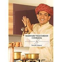 Marwari Vegetarian Cooking