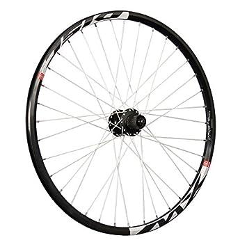 Taylor Wheels Laufrad 26 Zoll Vorderrad Ryde Taurus ShimanoHB M475 Disc schwarz