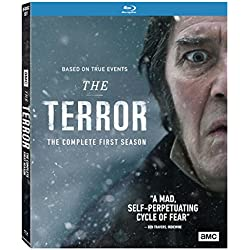 Terror, The: Season 1 [Blu-ray]