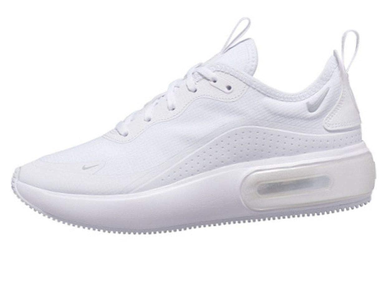 Nike Damen Air Max Dia Traillaufschuhe, grau: