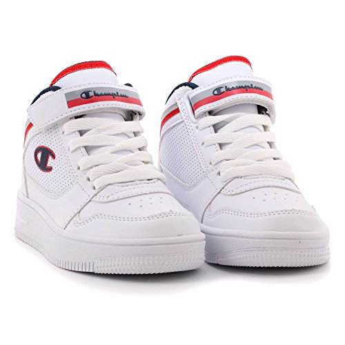 Champion k-rebound PS ww001 bianco