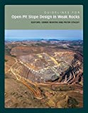 img - for Guidelines for Open Pit Slope Design in Weak Rocks book / textbook / text book